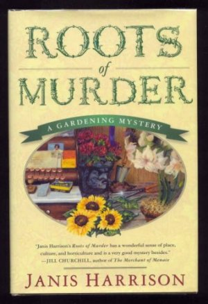 Image for Roots of Murder