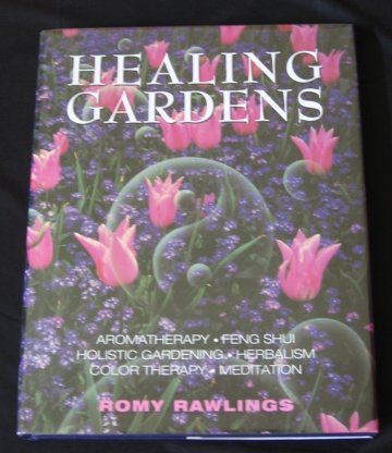 Image for Healing Gardens