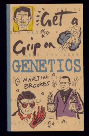 Image for Get a Grip on Genetics (Get a Grip on...Series)