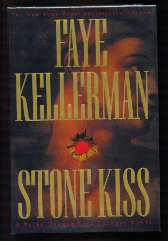 Image for Stone Kiss