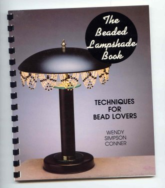 Image for The Beaded Lampshade Book : Techniques for Beadlovers (The Beading Bks.)
