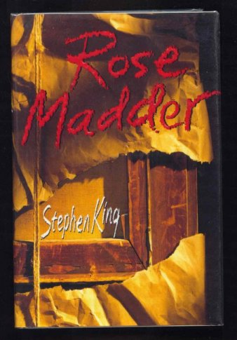 Image for Rose Madder