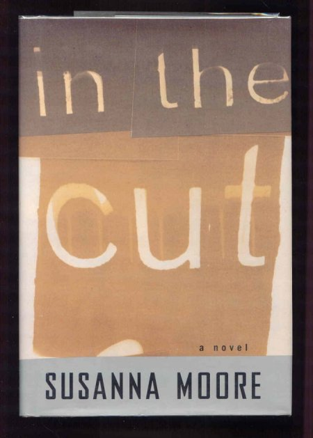 Image for In the Cut: A Novel