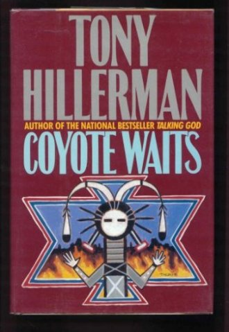 Image for Coyote Waits
