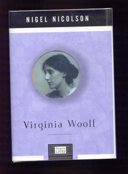 Image for Virginia Woolf (Penguin Lives Series)