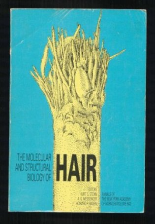 Image for The Molecular and Structural Biology of Hair (Vol. 642)