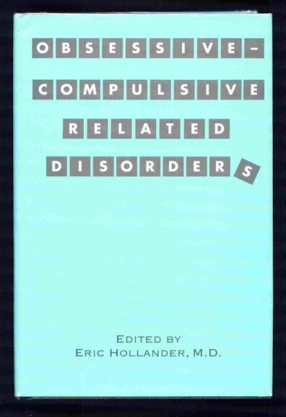 Image for Obsessive-Compulsive Related Disorders