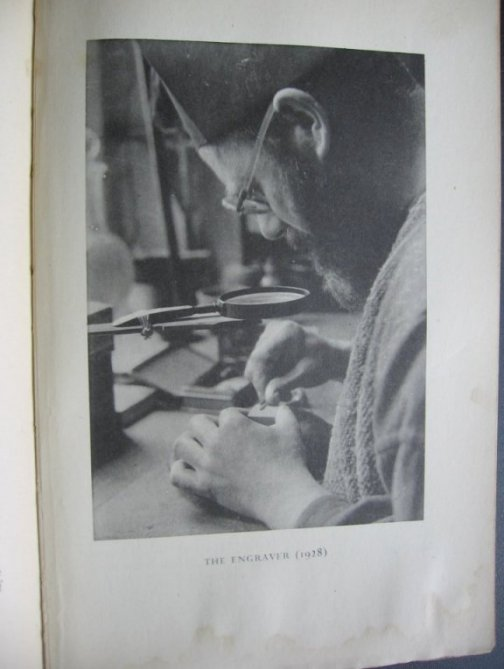Image for [{Autobiography of Eric Gill]Autobiography. Quod Ore Sumpsimus...