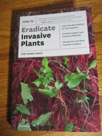 Image for How to Eradicate Invasive Plants