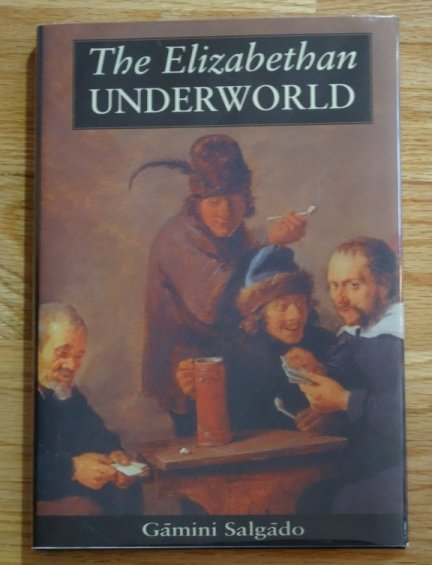 Image for The Elizabethan Underworld