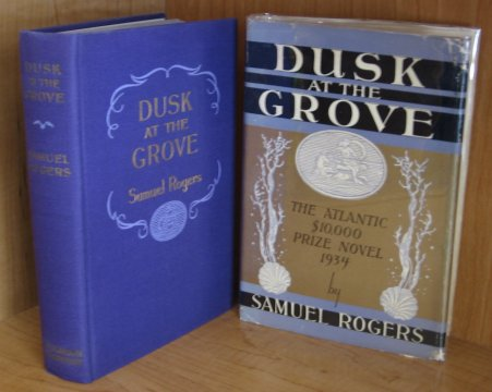 Image for Dusk at the Grove