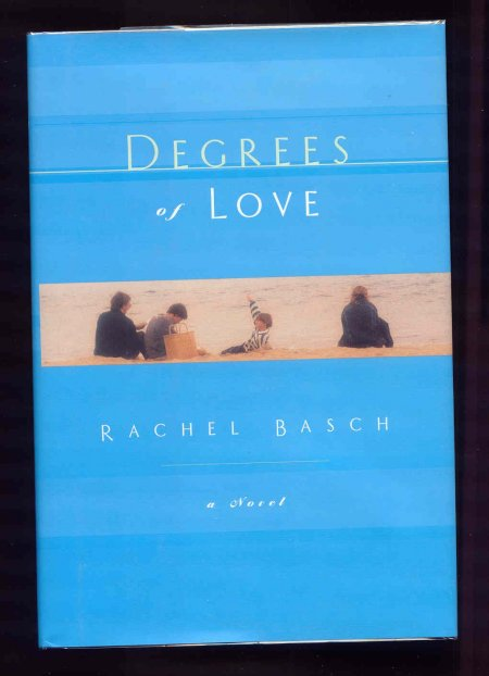 Image for Degrees of Love