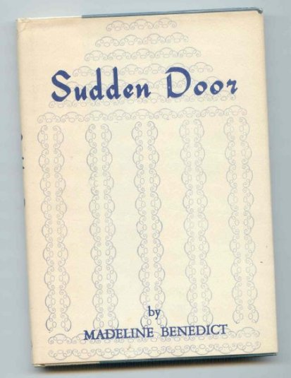 Image for Sudden Door