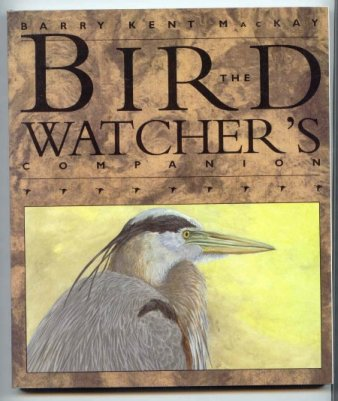Image for The Birdwatcher's Companion