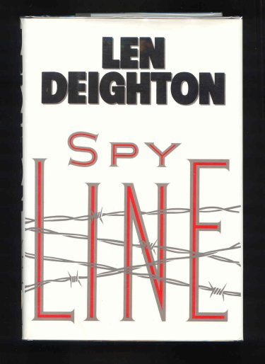 Image for Spy Line